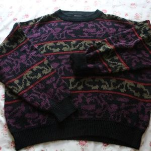 cute vintage sweater